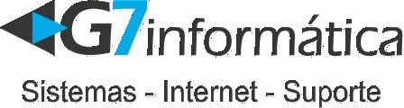 G7 Informática – Sistemas & Internet para micro e pequenas empresas