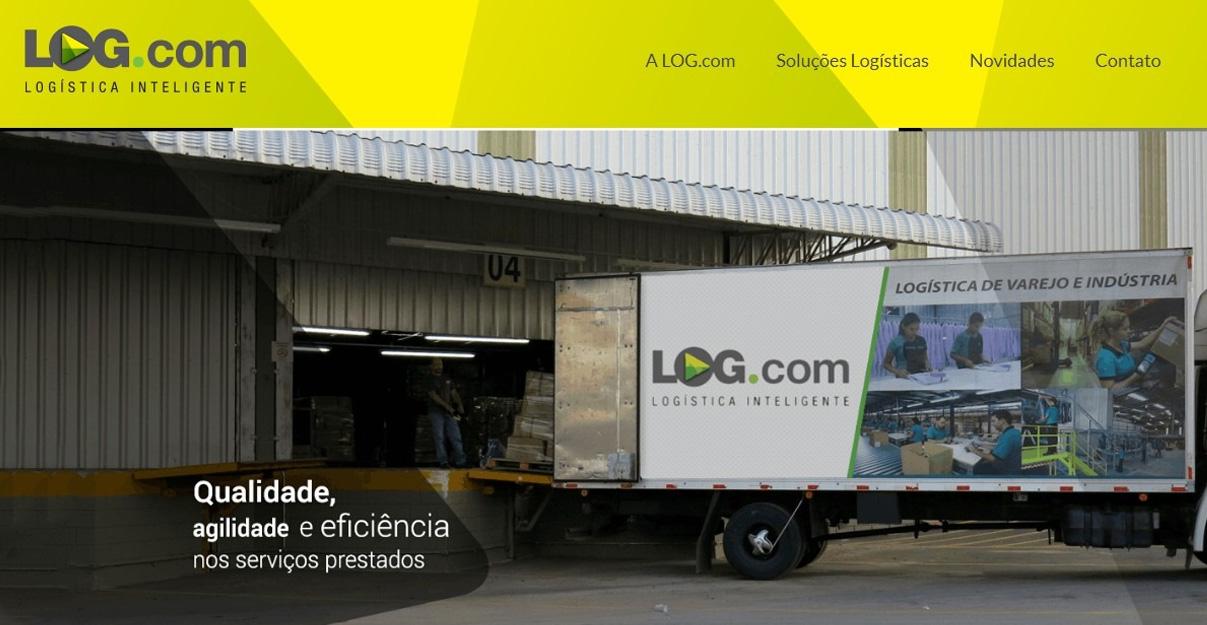 site-log