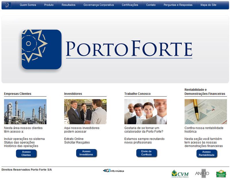 Porto Forte