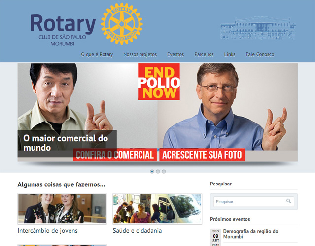 Rotary Morumbi